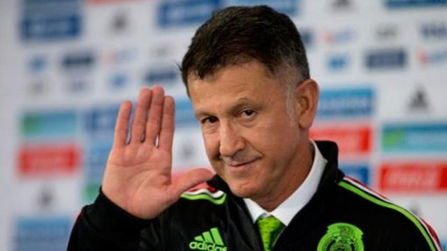 Ya estaría definido el sustituto de Juan Carlos Osorio en el Tricolor