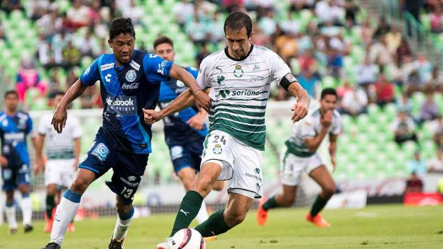 ¿Quién ganará entre Puebla vs Santos por la Jornada 12 de la Liga MX? Descúbrelo