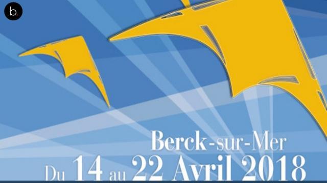 32èmes Rencontres Internationales de Cerfs-Volants