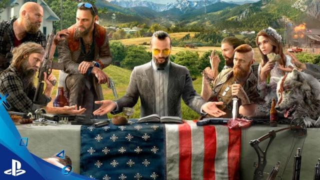 Far Cry 5 tiene microtransacciones, la campaña se puede jugar sin conexión