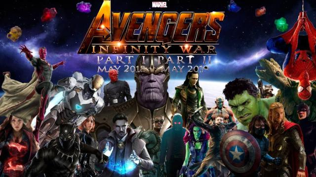 'Vengadores:Guerra Infinita': batalla Wakanda y pelea de Hulk vs Thanos