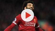 Premier League : Liverpool et Salah étrillntent Watford et repartent de l'avant