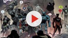 Noches Oscuras - Metal # 5 'un grito de batalla que anuncia un final arrollador'