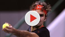 Roger Federer beats Hyeon Chung