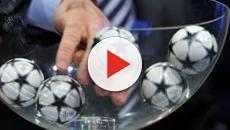 Champions League: sorteggi dei quarti di finale, le italiane contro le spagnole