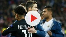 Mercato: Ronaldo se prononce sur le dossier Neymar!