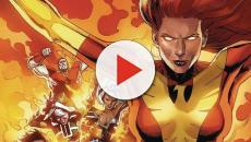 Las mejores tomas de críticas: Phoenix Resurrection # 5