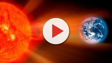 Se aproxima una gran explosión solar según datos de expertos