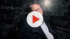El mejor momentos de cultura pop de Stephen Hawking