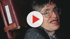Stephen Hawking dijo que los humanos deberían dejar la Tierra
