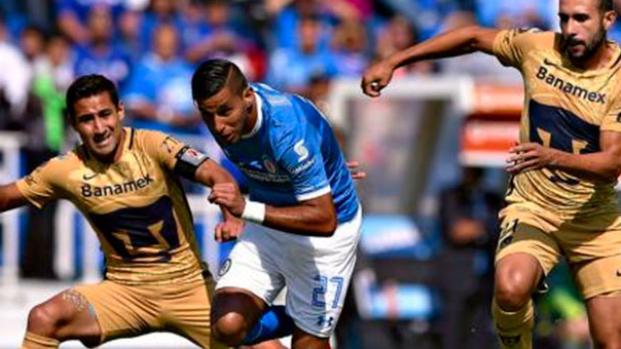 Previa Liga MX: Pumas ante Cruz Azul en duelo de pronóstico reservado
