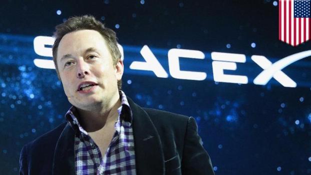 Elon Musk explica la necesidad de una base humana en Marte