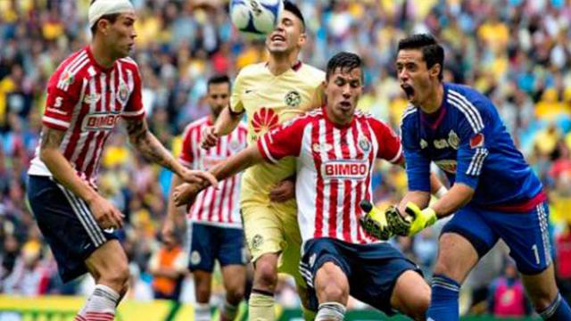 ¿Dominio de la MLS o una final América contra Chivas?