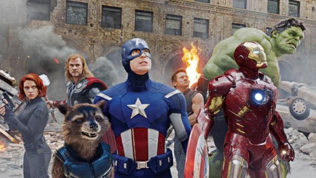 ¡Los 3 mejores Avengers line-ups de todo el tiempo!