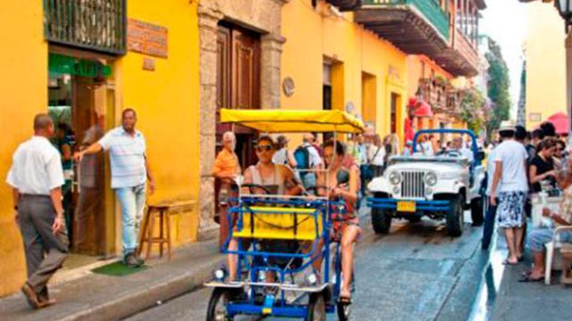 Cartagena: Una Maravilla de Colombia para el mundo