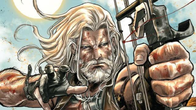 Mejor revisión de tomas: Hombre Viejo Hawkeye # 1 'Un comienzo sólido'