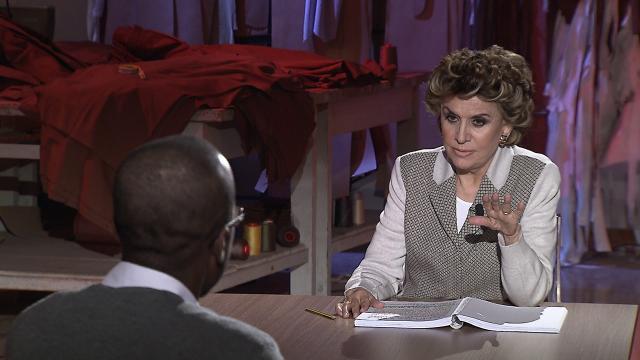 El regreso de Historias maldita Franca Leosini encuentra el criminal en nosotros