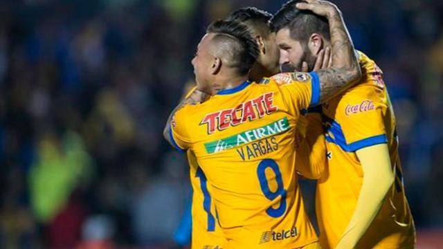 Equipos de la Liga MX sucumben ante cuadros de la MLS en Concachampions