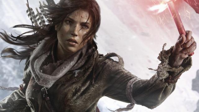 Nuevo videojuego 'Tomb Raider' anunciado