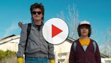 Stranger Things: Terceira temporada irá focar em Dustin e Steve. Confira!