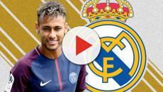 Mercato: La folle exigence de Neymar au Real Madrid!