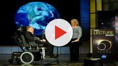 Salvador Sostres intenta ridiculizar en ABC a Stephen Hawking