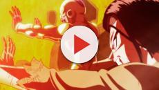 Llega a su fin el Torneo del Poder: Goku, Freezer y Androide 17 vs Jiren