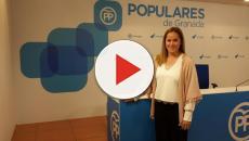 ¡Escándalo en Granada!: Piden la dimisión de una presidenta del PP por machismo