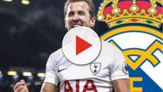 Mercato: L'incroyable décision du Real Madrid concernant Harry Kane!