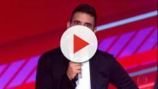 André Marques dá fora ao vivo em Brown e choca até a Globo; constrangedor