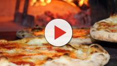 Salvatore Della Ragione, il talento della pizza