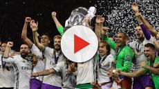 Real Madrid : Une annonce qui reprend l'histoire.