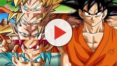 Motivos por los cuales Goku es el capitán del equipo del universo 7