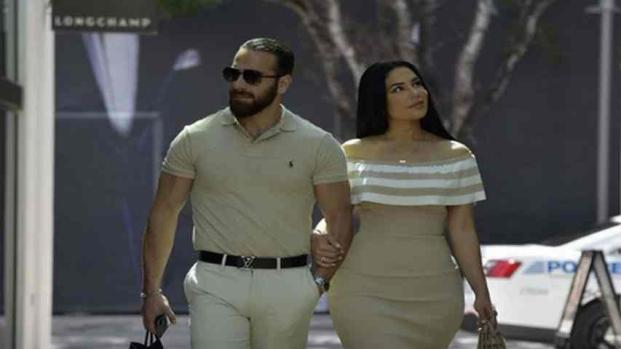 Milla Jasmine en couple avec Mujdat Saglam, un homme marié ?