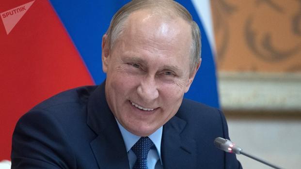 Pourquoi les électeurs russes vont-ils voter Vladimir Poutine ?