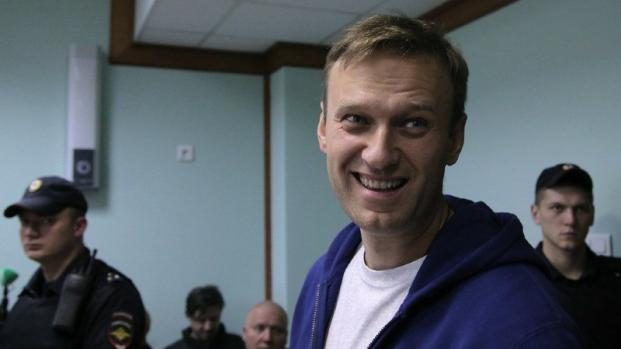 Alexeï Navalny, qui est l'ennemi juré de Vladimir Poutine ?