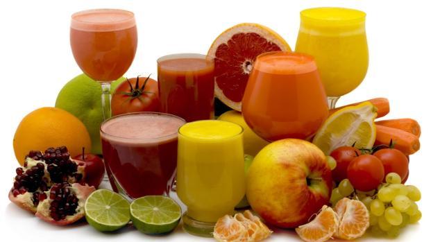 Las mejores bebidas para tu salud