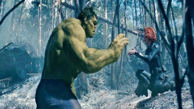 El papel que Hulk jugará en Avengers Infinity War