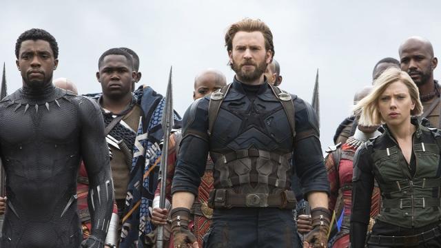 ¿Por qué los Vengadores van a Wakanda en Avengers?: Infinity War