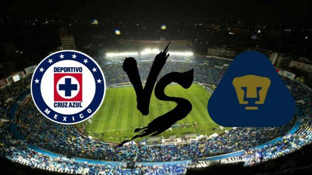 Previa: Gran choque entre Cruz Azul vs Pumas este sábado | Descubre quién ganará