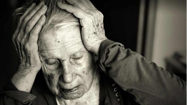 Pensar antes de comer puede mantener a raya la enfermedad de Alzheimer