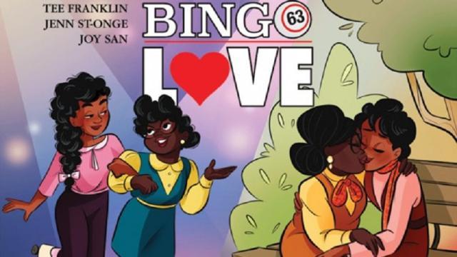 Nueva revisión de avances: Bingo Love