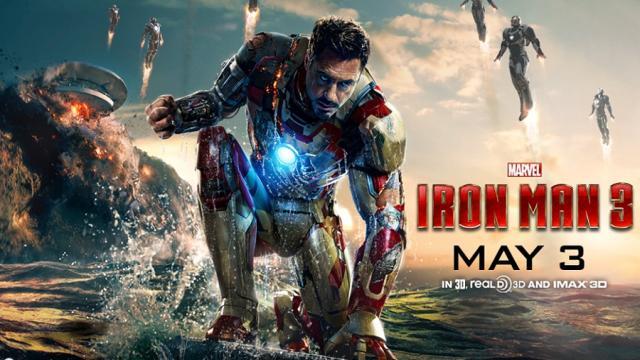¿Por qué Iron Man incluyó su escena de post-créditos?, según Jon Favreau