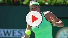 Tennis-WTA : Garcia reste à sa place, Mladenovic dégringole