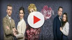 Una Vita trame spagnole: Leonor scopre il segreto di Inigo, Blanca abortisce?