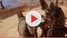 """The last DLC for """"Assassin's Creed Origins: The Curse of the Pharaohs"""" is out!"""