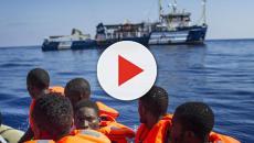Sequestrata nave della ONG Proactiva
