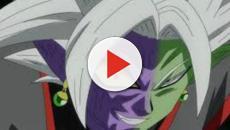 """""""Dragon Ball Súper: Zamas Fusión descubre más de él"""""""