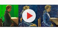 Loving Vincent: ¿Qué pasaría si los lienzos hablaran?
