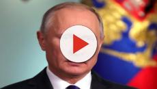 Putin si difende: 'la Russia non ha ucciso Skripal'